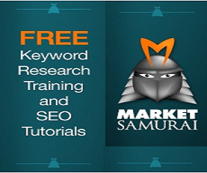 Try Market Samurai For Free!